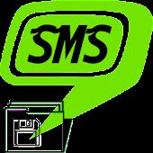 SMS Folders