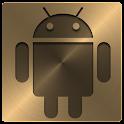 Icon Pack – Gold v2.0.1 APK