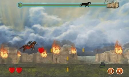 Jodha Akbar Game 1.0.3 screenshot 564818