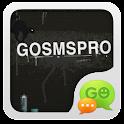 GO SMS Pro Thief Theme logo