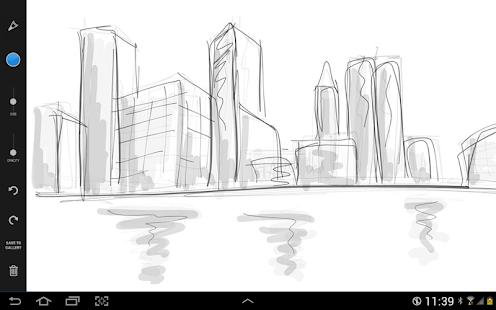 Skez.li - sketch draw create