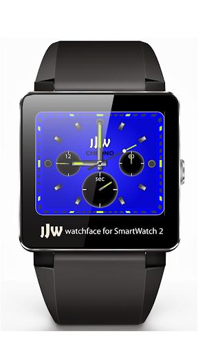 JJW Chrono Watchface 6 for SW2