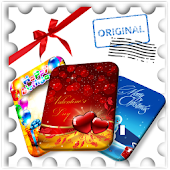 Postcard &Personal Card Maker