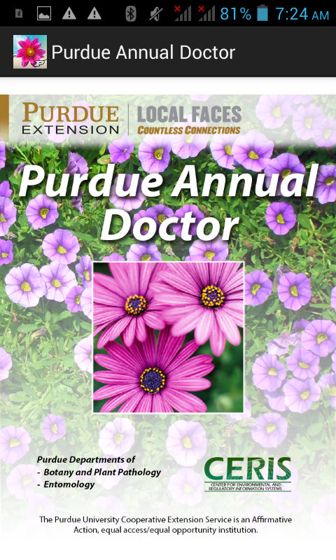Purdue Annual Doctor- screenshot