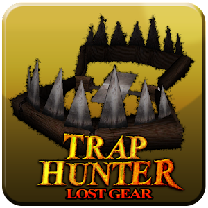 TRAP HUNTER -LOST GEAR-