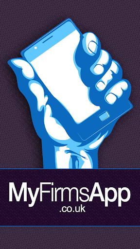 MyFirmsApp