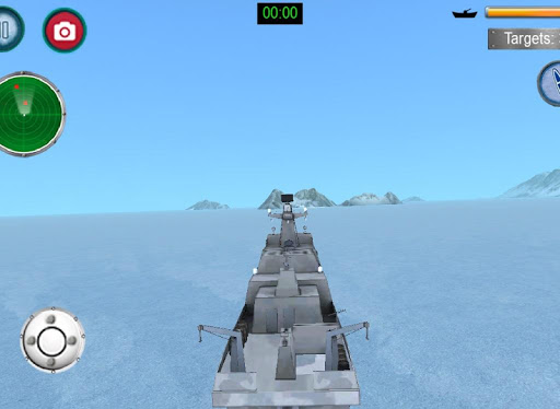 Navy Warship 3D Battle 1.1 7