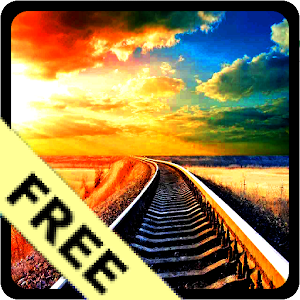 Railway Game for PC and MAC
