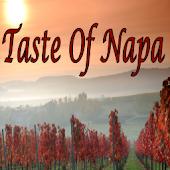 Taste Of Napa