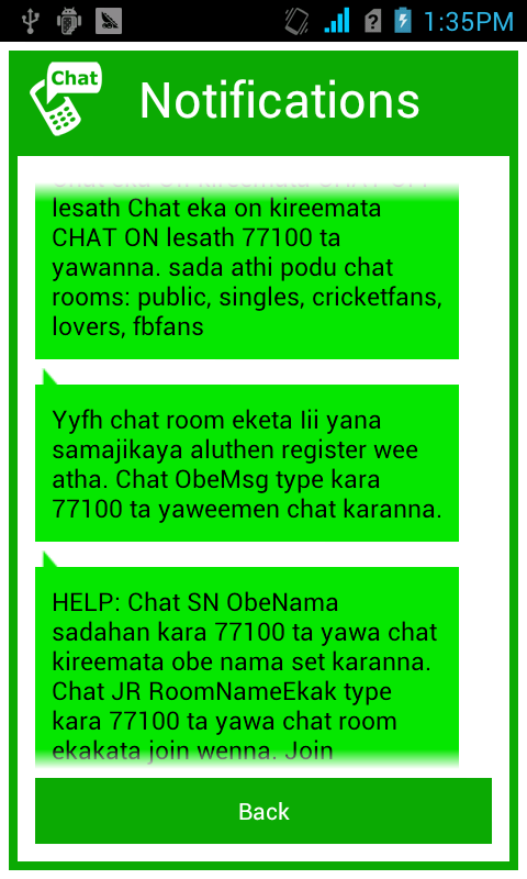 srilankan chat rooms xbox one