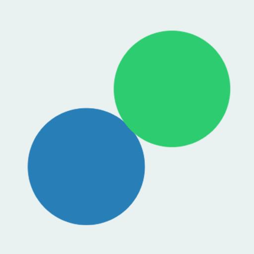 Bing Bang Dot 休閒 App LOGO-APP試玩