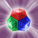Reiner Knizia's Clustermaster icon
