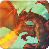 Game Dragon Raid FREE Game apk for kindle fire