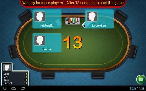 Pai Gow Poker King- screenshot thumbnail