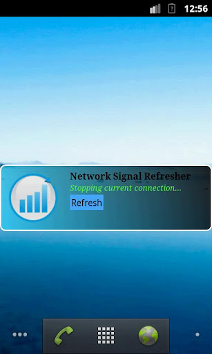 Network Signal Refresher Pro v2.0 APK