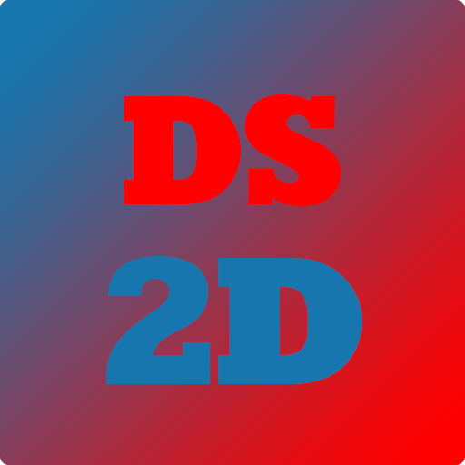 Dimension Switcher 2D [DS 2D] 街機 App LOGO-APP試玩