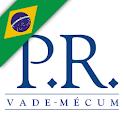 PR Vade-mécum Brazil logo