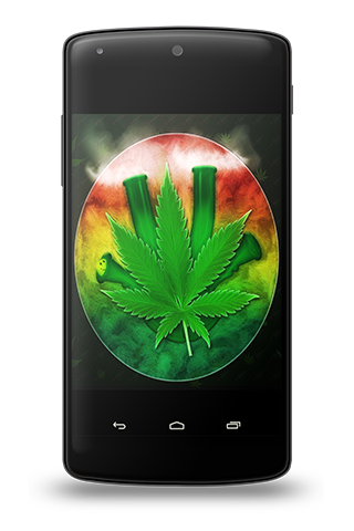 Weed Wallpapers 1.0 screenshots 3
