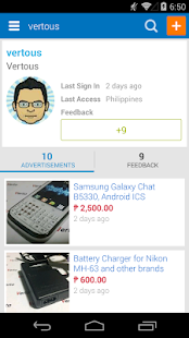 OLX Philippines Buy and Sell - screenshot thumbnail
