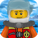 LEGO® City Rapid Rescue icon