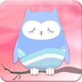 Secret owls (LiveWallpaper)