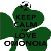 Mono Omonoia (Ομόνοια)