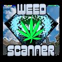 Weed Scanner Dealer Simulator icon