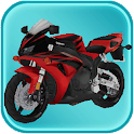 Max Speed Moto icon