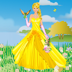 Magic Animal Princess icon