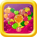 Pop Fruit Free icon