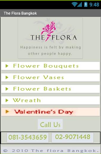 Flora Bangkok