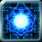 Electric Mandala icon