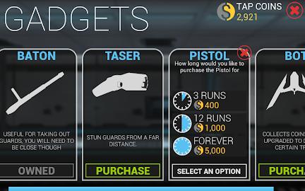 Long Run Screenshot 7