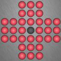 Peg Solitaire - Resta Um icon
