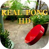 Real Pong HD