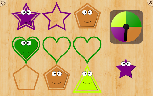 Toddler Bingo Games - screenshot thumbnail