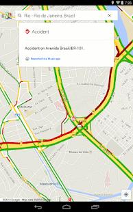 Maps - Navigation & Transit Screenshot 41