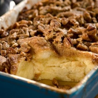 Breakfast Bread Pudding Recipe