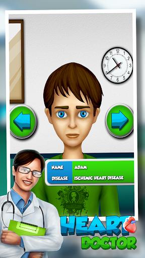 免費下載休閒APP|心臟醫生 - 外科醫生遊戲 app開箱文|APP開箱王