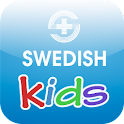 Swedish Kids Symptom Checker logo