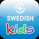 Swedish Kids Symptom Checker icon