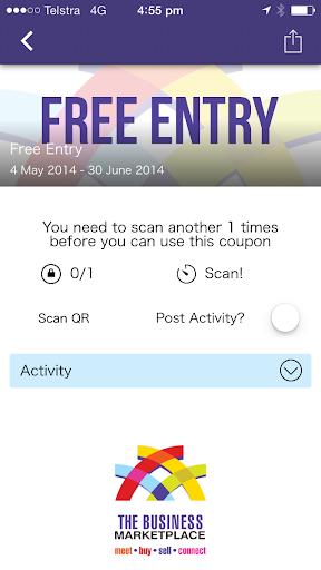 【免費商業App】The Business Marketplace-APP點子