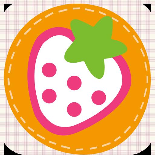 彩色图案-DIY锁屏主题 娛樂 App LOGO-硬是要APP
