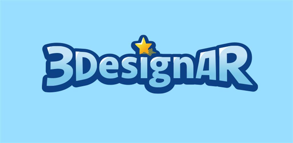 3DesignAR - App by BANDAI CO.,LTD.