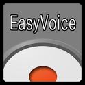 이지보이스 (음성명령실행) - EasyVoice icon