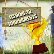 Fishing 3D. Tournaments