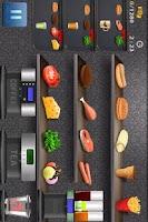 Screenshot of Burger Mania Lite