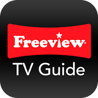 Freeview TV Guide 1.42