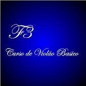 F3 Curso de Violao Basico