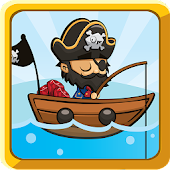 Pirate (Treasure Hunter) Pro